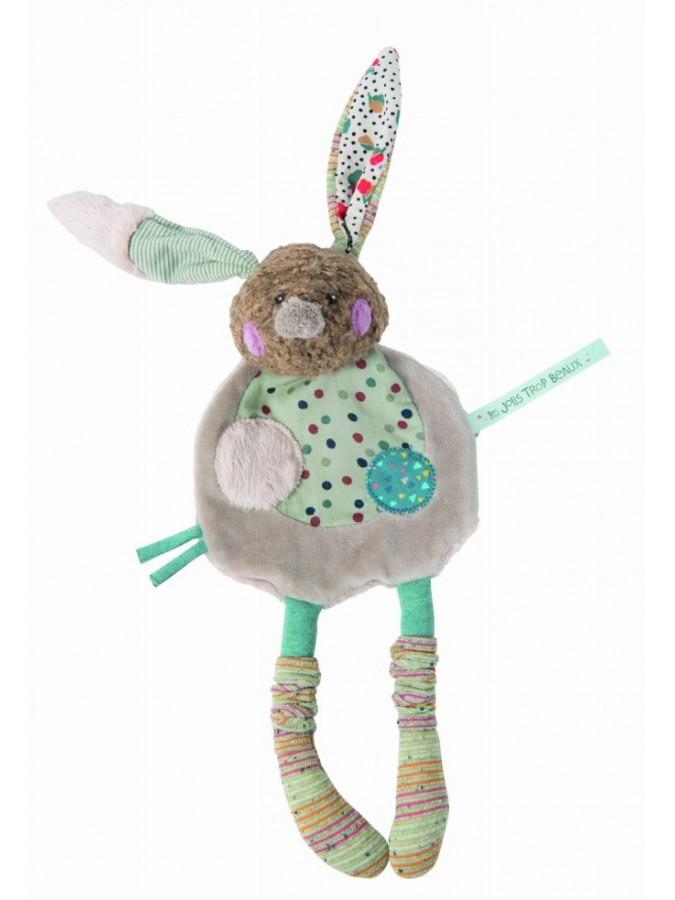 Moulin Roty króliczek przytulanka 31 cm