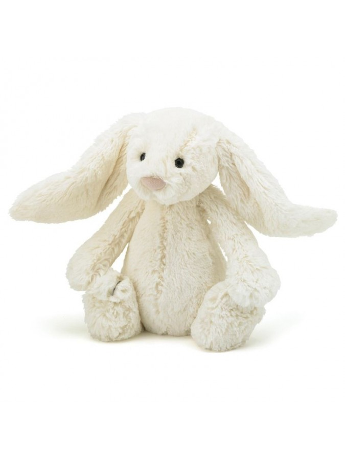 Jellycat królik kremowy 31cm