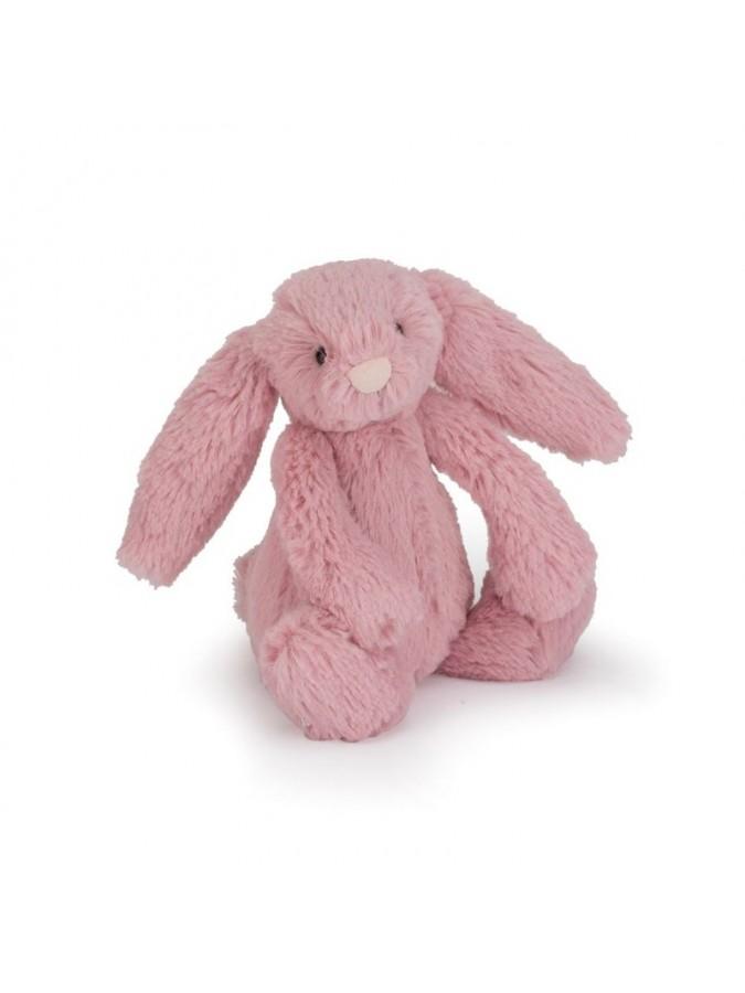 Jellycat królik różowy 13cm