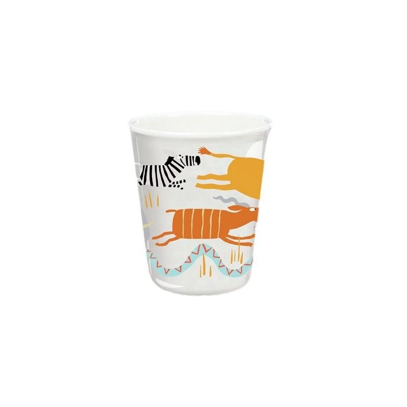 Maison Petit Jour mały kubek do napojów 160 ml Sawanna