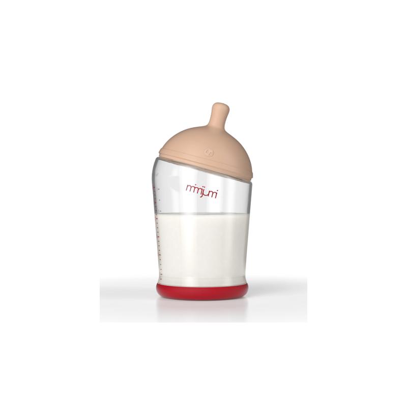 Mimijumi butelka dla niemowląt 240 ml