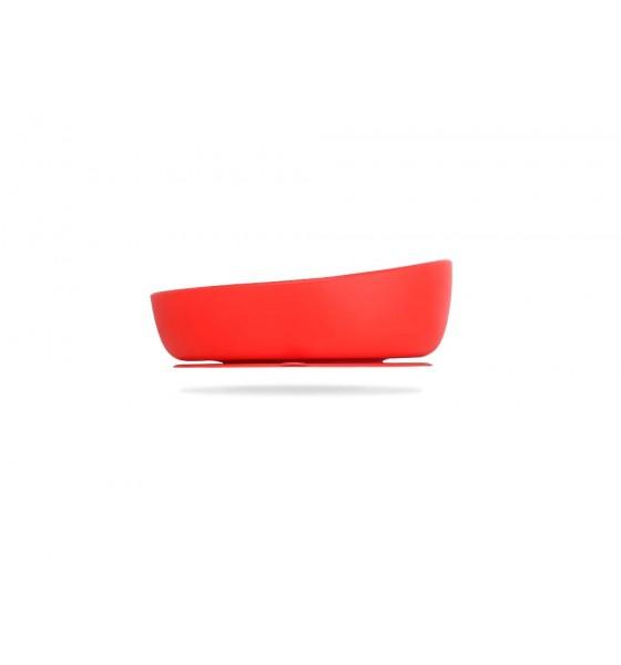 Doidy Bowl miseczka czerwona