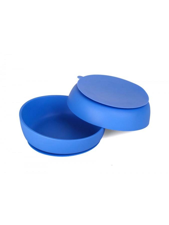Doidy Bowl miseczka niebieska
