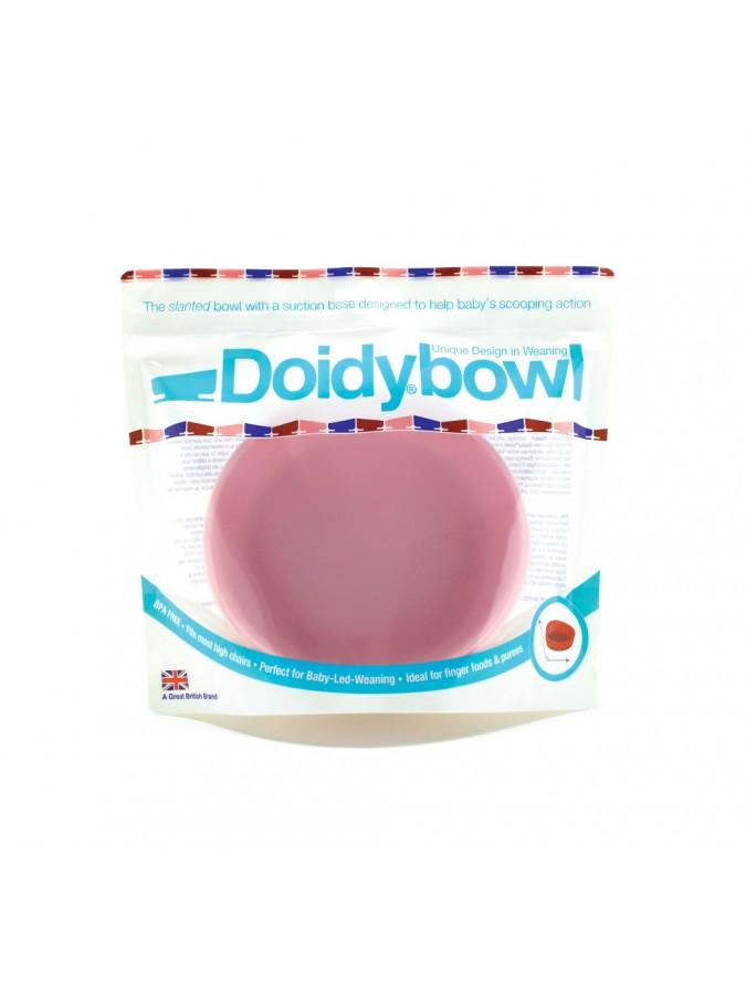 Doidy Bowl miseczka różana