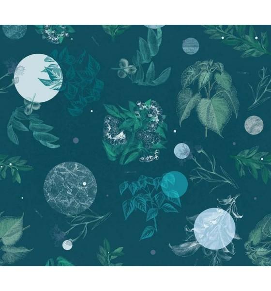 Lullalove becik Moon Garden