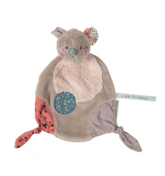 Moulin Roty myszka przytulanka 26 cm